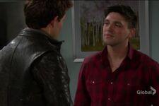 Noah confronts Kyle