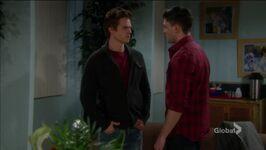 Noah & Kevin talk