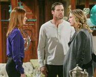 Sage confronts Sandy