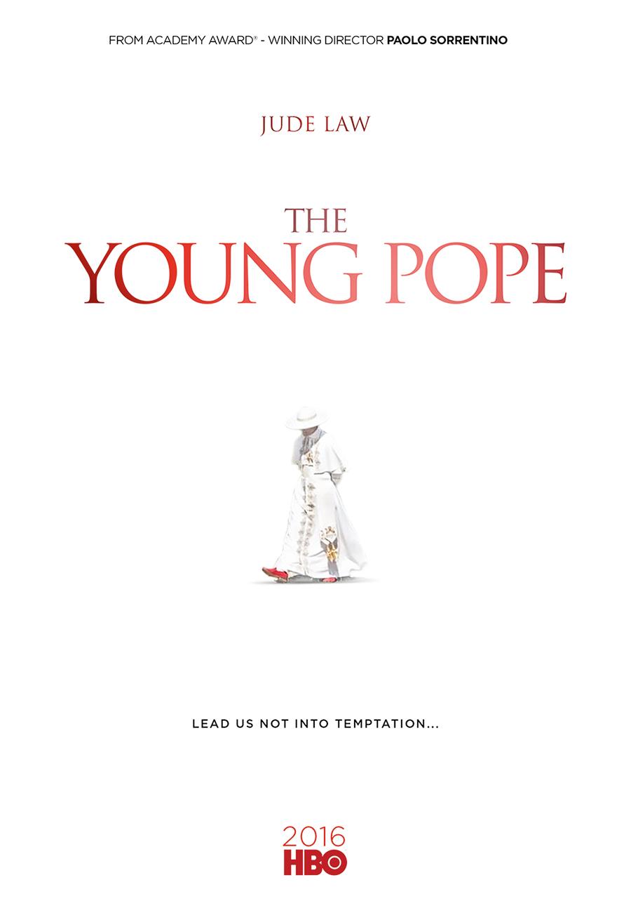 The Young Pope season 1 1ª temporada