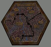 DromEd Object Model keeptabl
