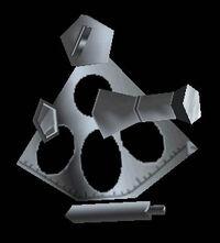 DromEd Object Model sextant