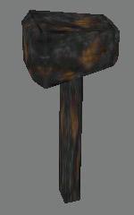 DromEd Object Model hamcrude
