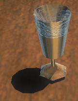TDS Copper-Goblet