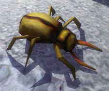 TDS beetle ingame
