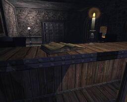 OM TDS Checking Inn, Cashing out screenshot031
