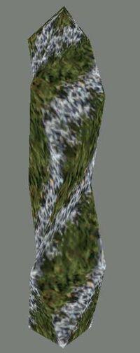 DromEd Object Model bush06