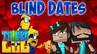Minecraft Mods - Think's Lab - Dave's Valentine's Dates!