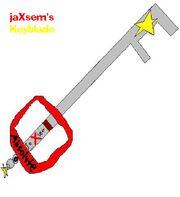 Jaxsem Key