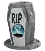 Netscape-dead
