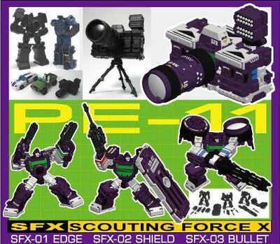 Scoutingforce