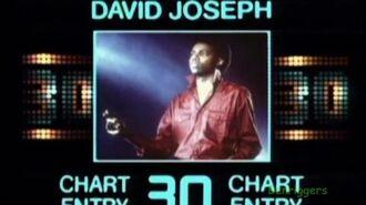 TOTP (30-11) Chart Rundown 3rd March 1983