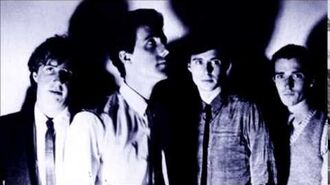Orchestral Manoeuvres in the Dark - Peel Session 1983