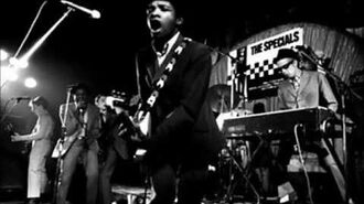 The Specials - Peel Session 1979