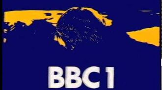 19 June 1981 BBC1 - closedown