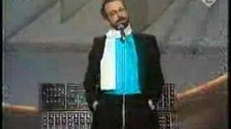 Telex at Eurovision 1980