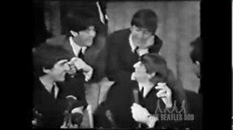 The Beatles - BBC Grandstand - 22 feb 1964