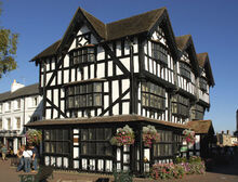 Hereford Old House