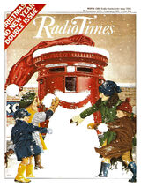 1979-12-22 Radio Times Cover