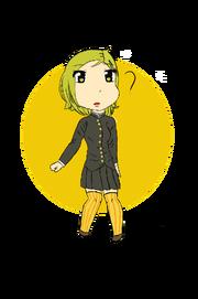 Sotei-chan