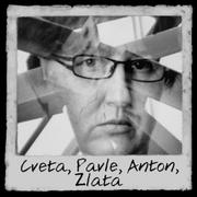 Scenario - Cveta Pavle Anton Zlata