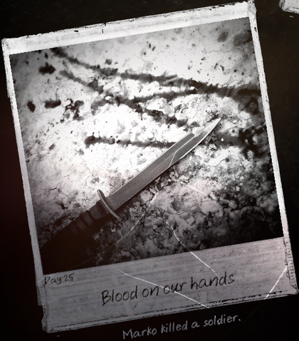 File:Blood on our hands soldier.png