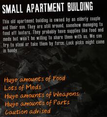 TWOM - Apartment