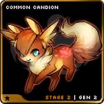 Candion common