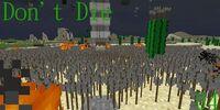 Don't Die Minecraft: 4
