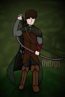 Owiryn Digital Art