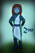 Zaza Digital Art