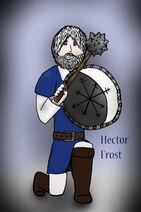 Hector Digital Art