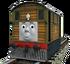CGI Toby