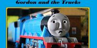 Gordon and the Trucks