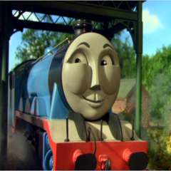 Gordon in The Great Discovery