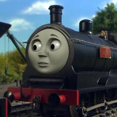 Douglas in the twelfth season