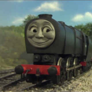 Neville in the eleventh season