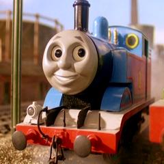 Thomas in the fourth season
