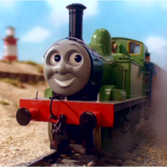 Oliver in the third season