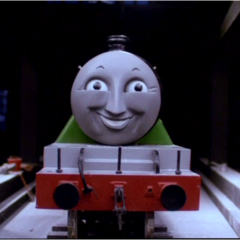 Henry in the fourth season
