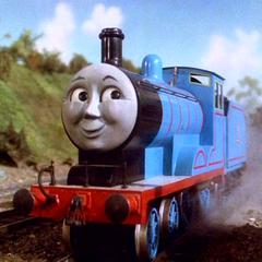 Edward in the second season