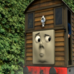 Toby in the sixteenth season