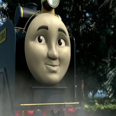 Hiro in the fifteenth season
