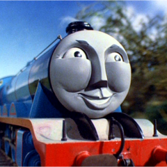 Gordon in the first season