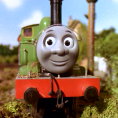 Oliver in the fifth season