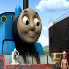 Thomas in the sixteenth season