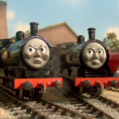 Donald in the fourth season
