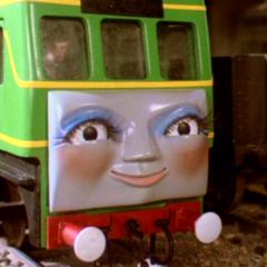 Daisy in the second season
