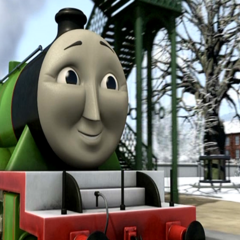 Henry in the sixteenth season