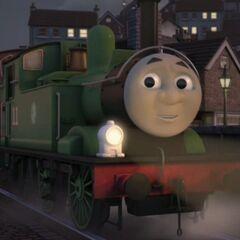 Oliver in the twentieth season